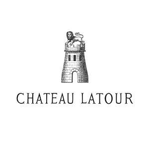 1983 Latour Latour Bordeaux Pauillac France Still wine