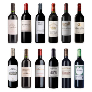 2019 F+R Bordeaux Discovery Collection Case Collection Case Bordeaux  France Still wine