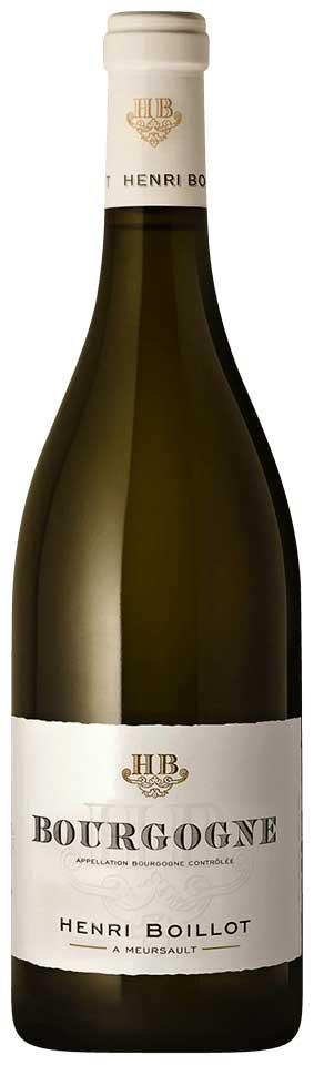 2019 Bourgogne Blanc Henri Boillot Burgundy  France Still wine