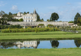 Domaines Barons de Rothschild: a year of innovation