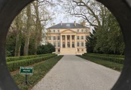 Chateau Margaux - Talking Terroir with Aurelien Valance