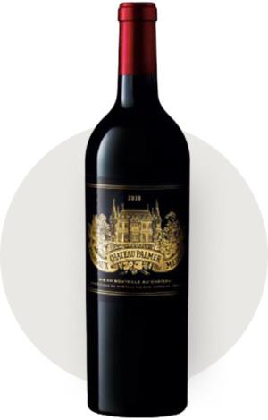 2010 Palmer (Ex-Chateau 2020) Palmer Bordeaux  France Still wine