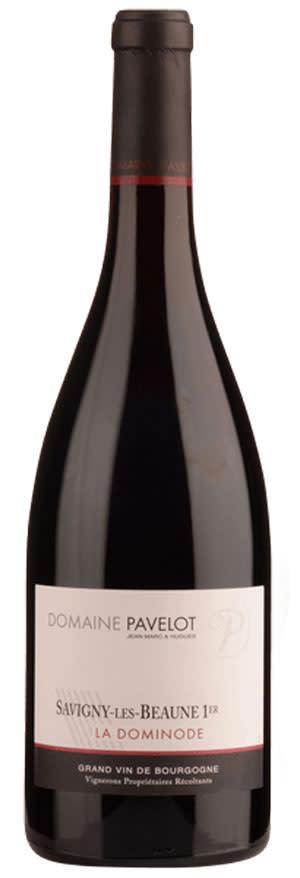 2019 Savigny Les Beaune La Dominode Jean-Marc Pavelot Burgundy Savigny Les Beaune France Still wine