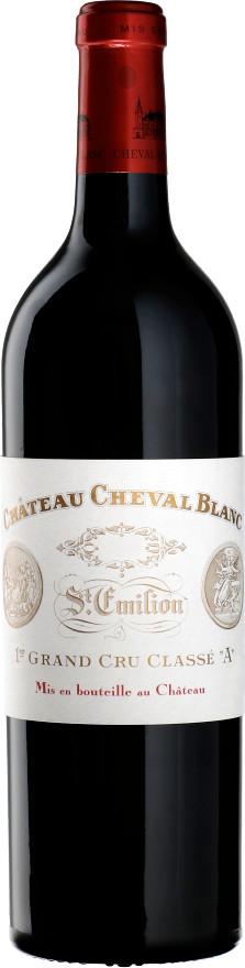 2019 Cheval Blanc Cheval Blanc Bordeaux St Emilion France Still wine