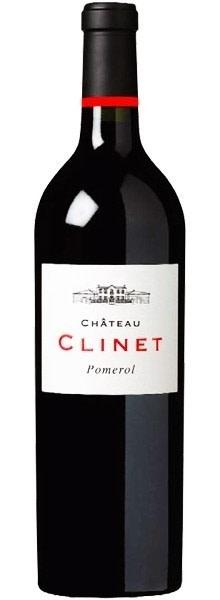 2019 Clinet Clinet Bordeaux Pomerol France Still wine