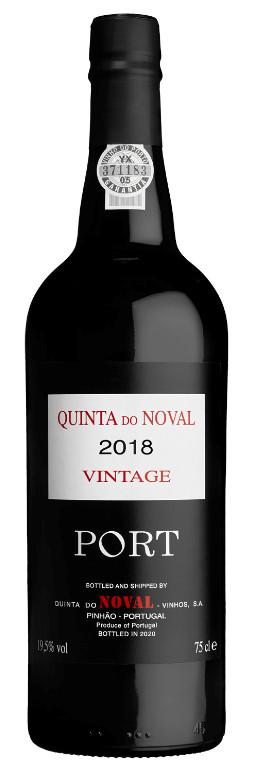 2018 Quinta do Noval Quinta do Noval Port  Portugal Fortified wine