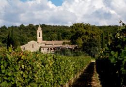 Gaja's Brunello di Montalcino - Pieve Santa Restituta