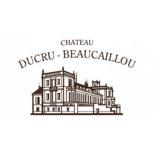 1995 Ducru Beaucaillou Ducru Beaucaillou Bordeaux St Julien France Still wine