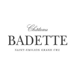 2020 Badette Badette Bordeaux St Emilion France Still wine