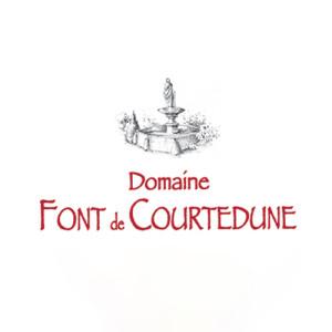 2019 Chateauneuf du Pape Font de Courtedune Rhone  France Still wine