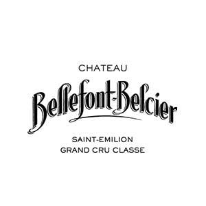 2013 Bellefont Belcier Bellefont Belcier Bordeaux St Emilion France Still wine