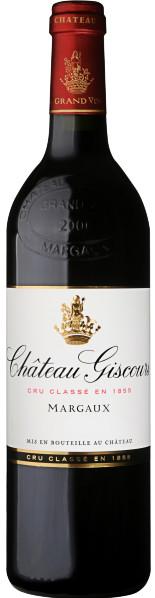 2019 Giscours Giscours Bordeaux Margaux France Still wine