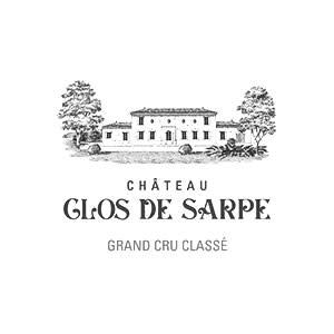 1982 Clos de Sarpe Clos de Sarpe Bordeaux St Emilion France Still wine