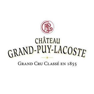 2004 Grand Puy Lacoste Grand Puy Lacoste Bordeaux Pauillac France Still wine