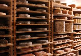 The Alchemy of Affinage With Cheese Guru Bernard Antony