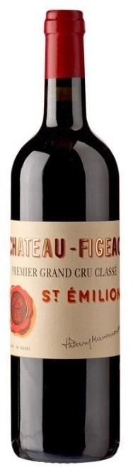 2019 Figeac Figeac Bordeaux St Emilion France Still wine