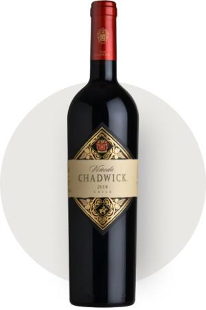2018 Vinedo Chadwick Viñedo Chadwick Central  Chile Still wine