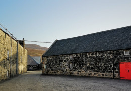 Glenfarclas Distillery - Family First