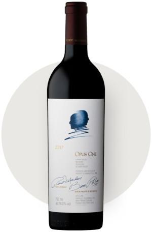 2017 Opus One Opus One California Napa Valley United States Still wine