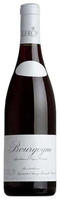 2017 Bourgogne Rouge (2021 Release) Maison Leroy Burgundy  France Still wine