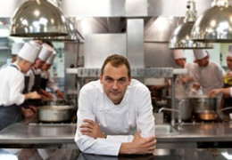 In Conversation With Daniel Humm & Cedric Nicaise (Eleven Madison Park )