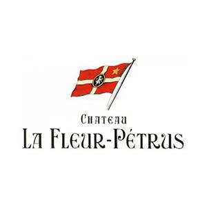 2004 La Fleur Petrus La Fleur Petrus Bordeaux Pomerol France Still wine