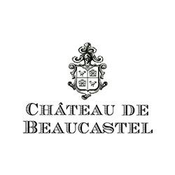2004 Chateauneuf du Pape Hommage Jacques Perrin Beaucastel; Chateau de Rhone  France Still wine