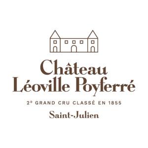 1996 Leoville Poyferre Leoville Poyferre Bordeaux St Julien France Still wine