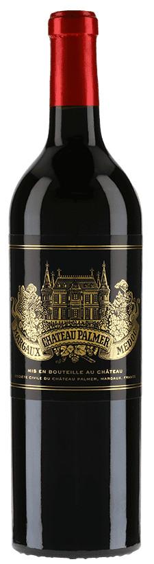 2019 Palmer Palmer Bordeaux Margaux France Still wine