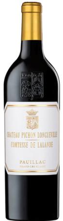 2019 Pichon Comtesse Pichon Comtesse Bordeaux Pauillac France Still wine
