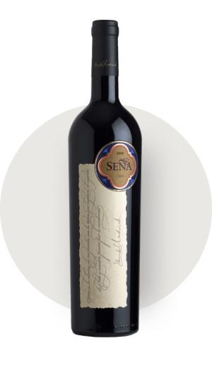 2018 Sena Seña Aconcagua  Chile Still wine