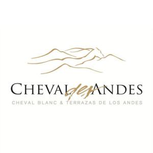 2010 Cheval des Andes Cheval des Andes Cuyo Mendoza Argentina Still wine