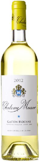 2012 Musar White (2020 Release) Chateau Musar Bekaa Valley  Lebanon Still wine