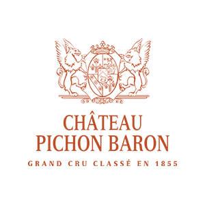 1985 Pichon Baron Pichon Baron Bordeaux Pauillac France Still wine