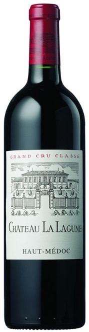 2019 La Lagune La Lagune Bordeaux Haut Medoc France Still wine