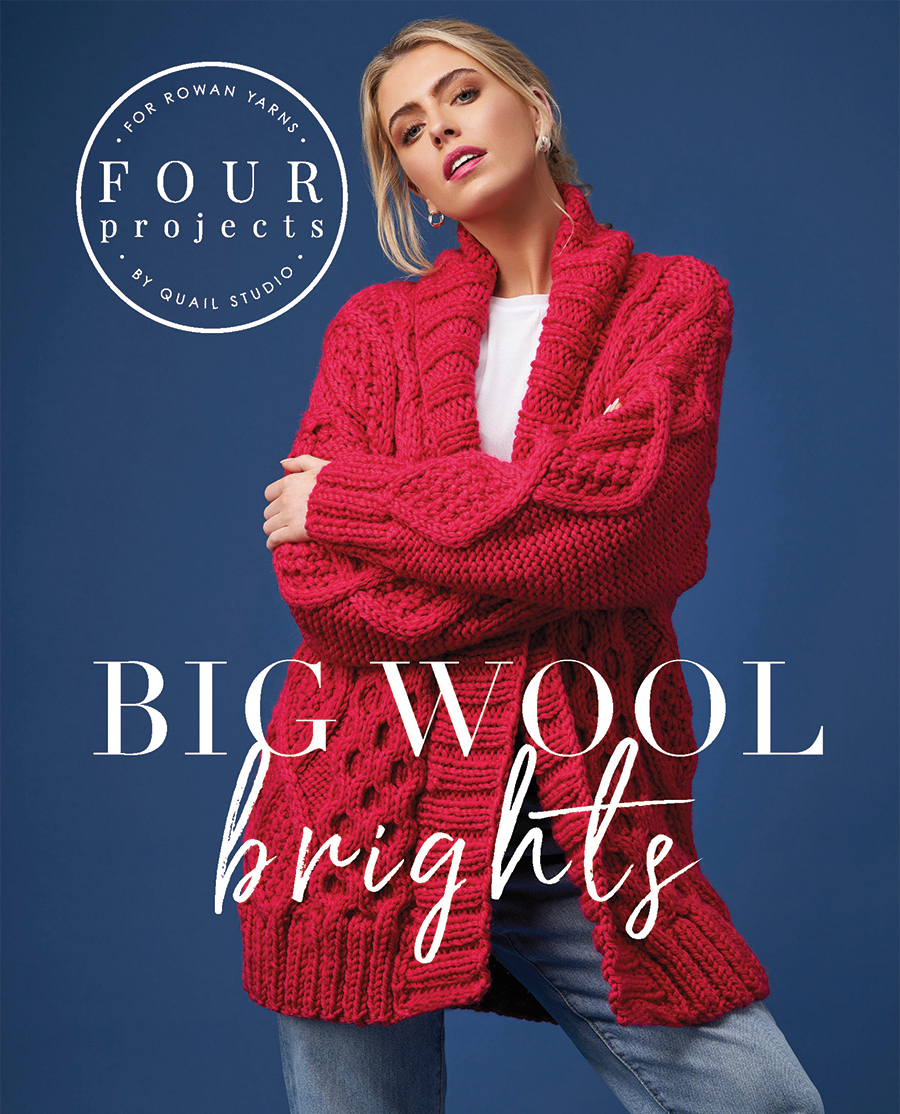 4 Project Big Wool Brights Cover
