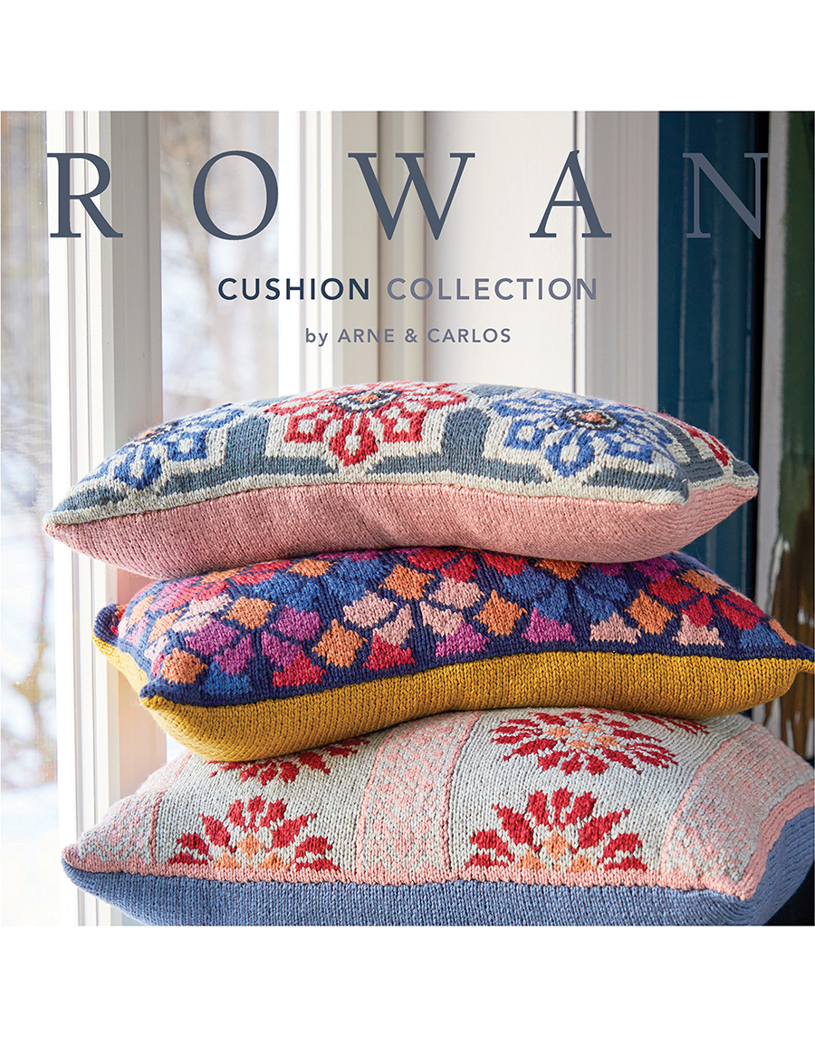 Cushion Collection Cover