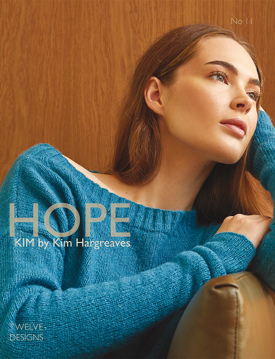 11 Hope No.11 Cover
