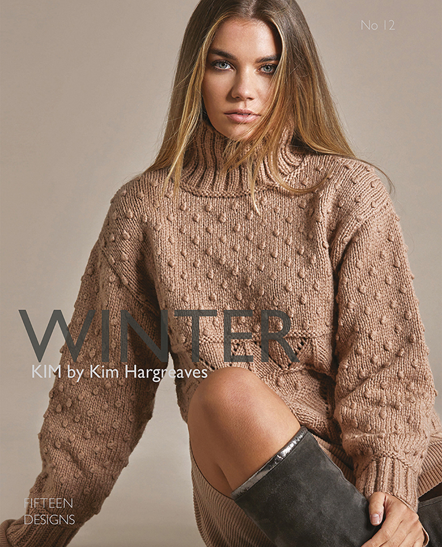 Winter No. 12 Cover