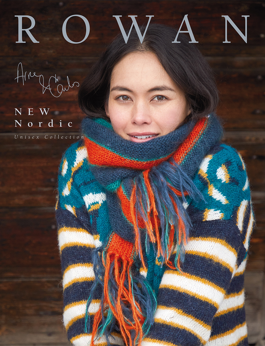 New Nordic Unisex Collection Cover