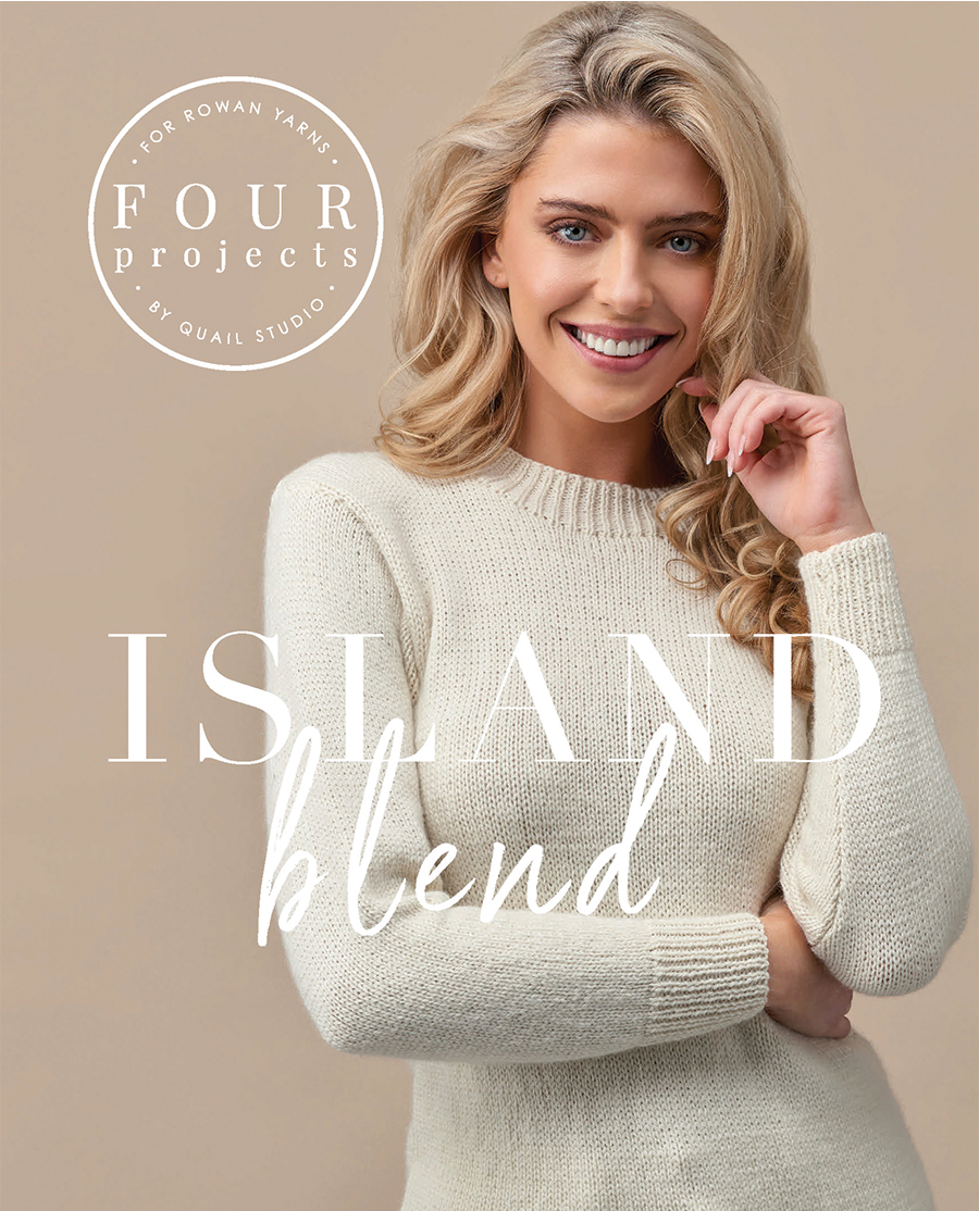 4 Projects Island Blend Cover