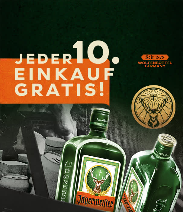 Jagermeister Home Page Jagermeister