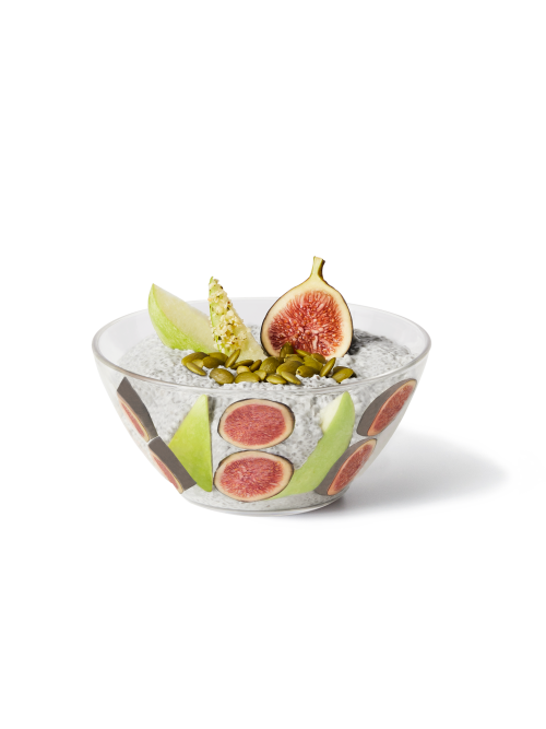 Daily Harvest Vanilla Bean + Apple Chia Bowl