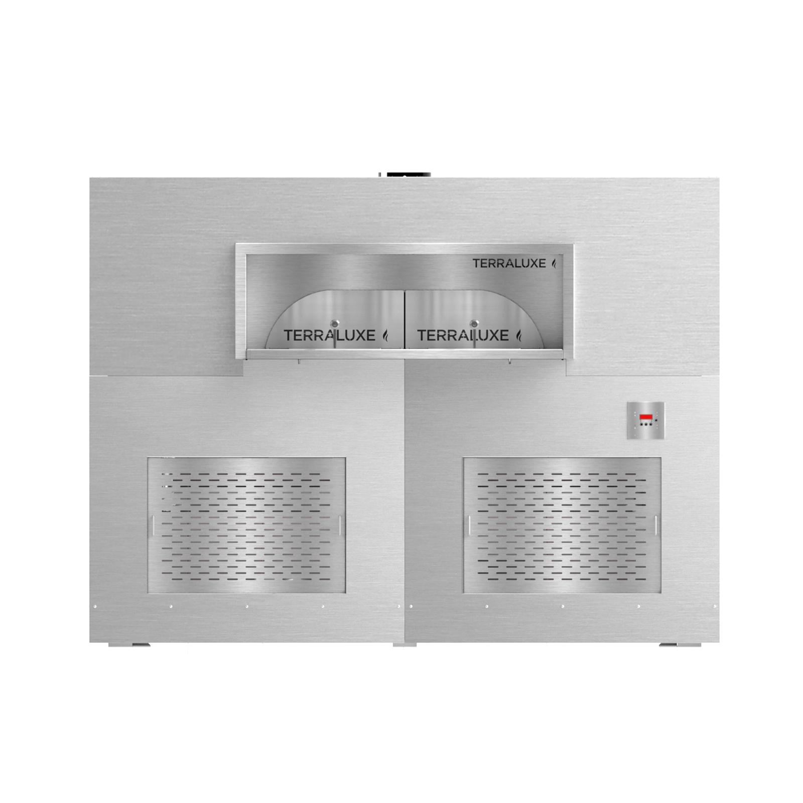 Hearth Oven: Stone Hearth Ovens