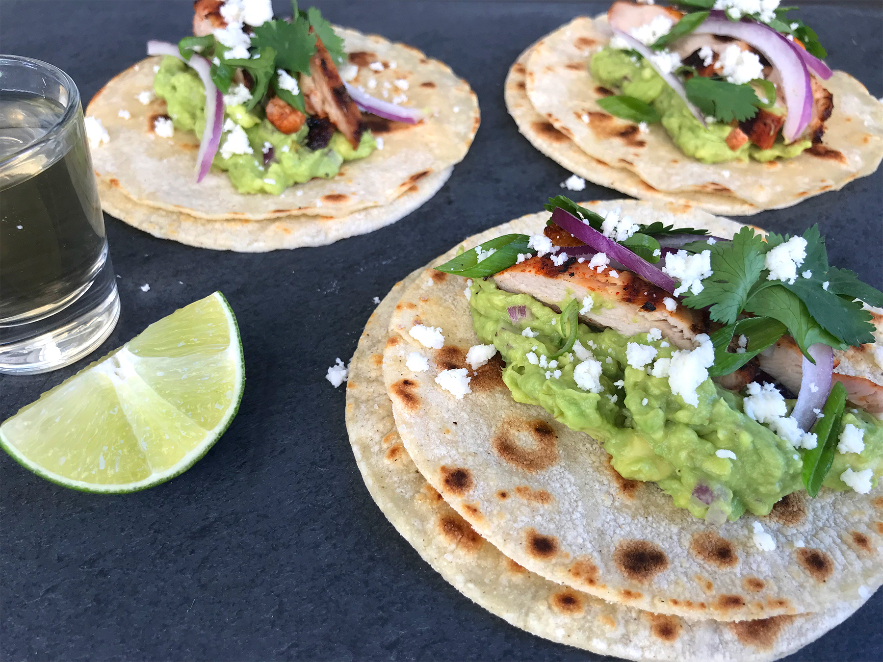 Proluxe-tortilla-warmer-grill-chicken-tacos