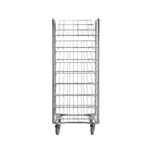 Dough Storage Cart