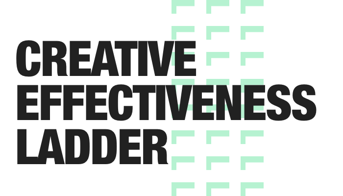 Creative Effectiveness Ladder 700x400