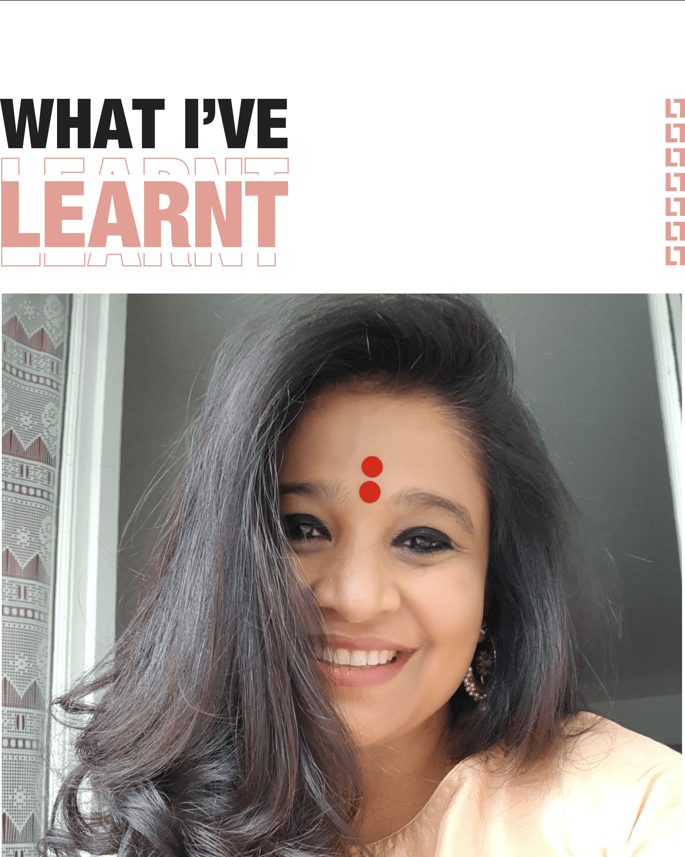 What I-ve Learnt - Swati Bhattacharya-min
