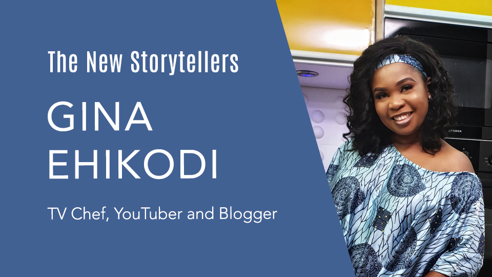 The-New-Storytellers Gina Ehikodi new