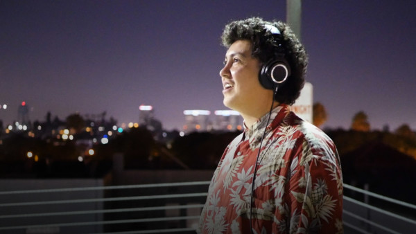 all-in-my-head by hobo-johnson